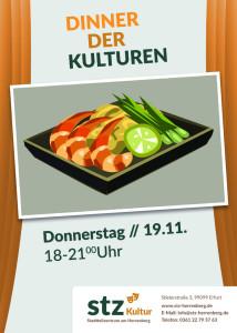 stz_flyer_A6_Dinner.der.Kulturen_19112015