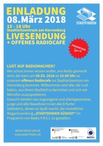 Radio FREI Frauentag
